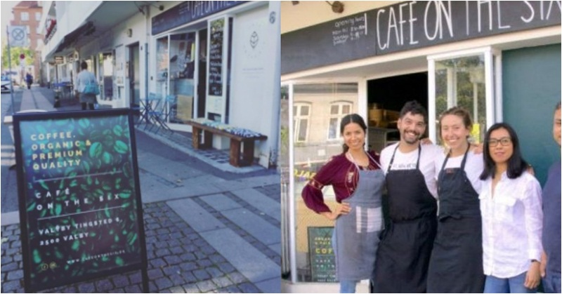 Meet the Former Filipina Au Pair who Now Owns Two Restaurants in Denmark