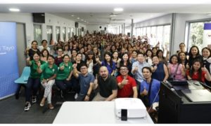 Digital Literacy Training Offered to OFWs in Singapore