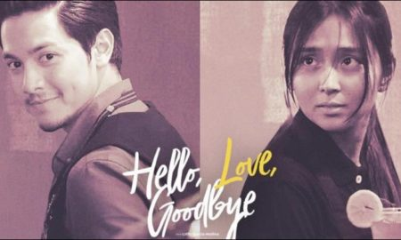 """Hello, Love, Goodbye"" Becomes First Filipino Film Shown in Jeddah, KSA"