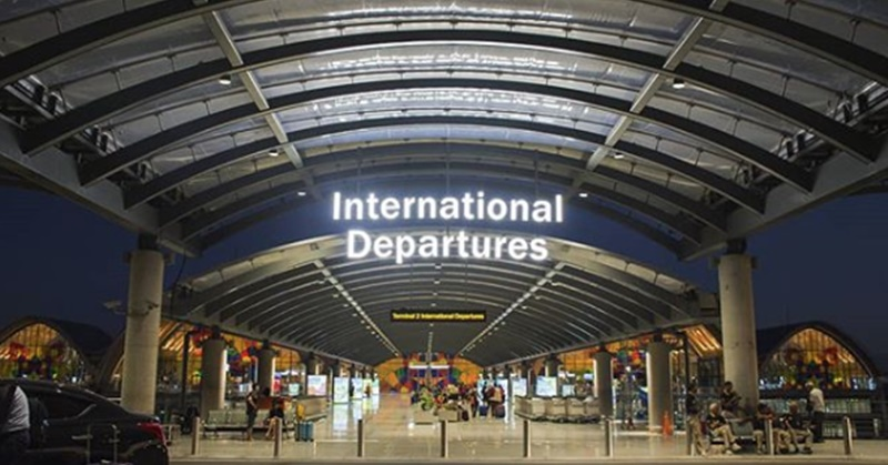 Mactan-Cebu International Airport to Incorporate Int'l Terminal Fee in Tickets Starting September