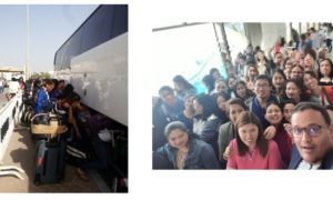 Over 1,000 Undocumented OFWs Repatriated by Embassy in Abu Dhabi