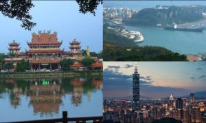 How to Travel to Taiwan Using a Philippine Passport