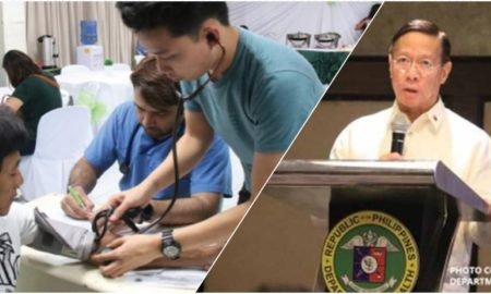 """Universal Health Care Law 2020 Nationwide Rollout """"Not Possible"""" – DOH"""