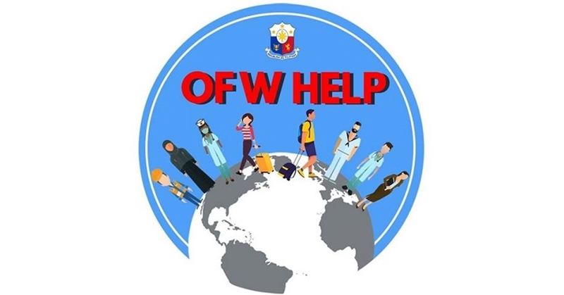 DFA Launches 'OFW Help' Facebook Page for Pinoys in Distress