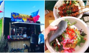 Filipino Food Stall Wins Major Award in Sweden