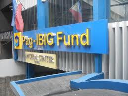 Pagibig Fund Benefits