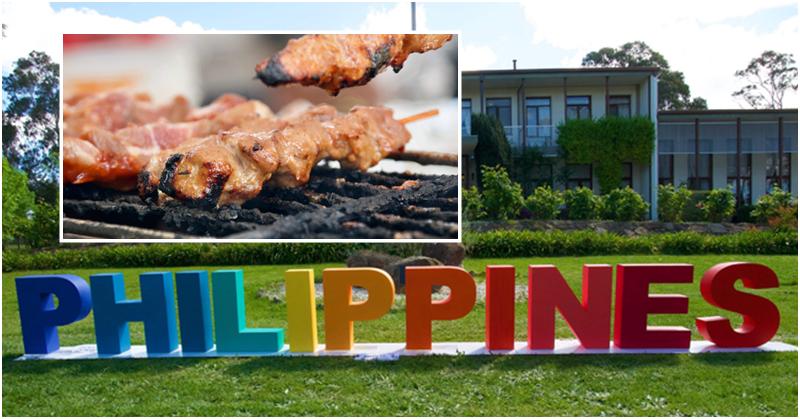 Filipino BBQ Festival Held in Canberra, Australia