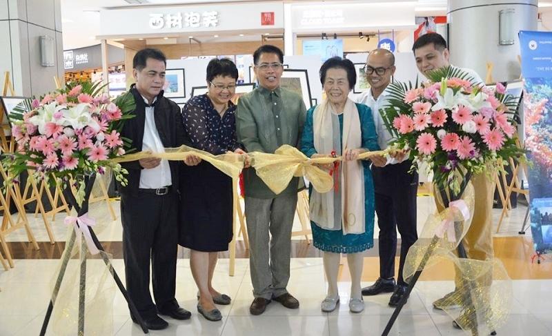 PHOTOS Philippine UNESCO World Heritage Sites Featured in Xiamen, China