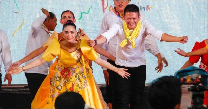 [WATCH] 7,127 Filipinos Set New World Record for Synchronized Folk Dance