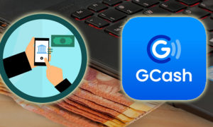 how to transfer gcash to bank account