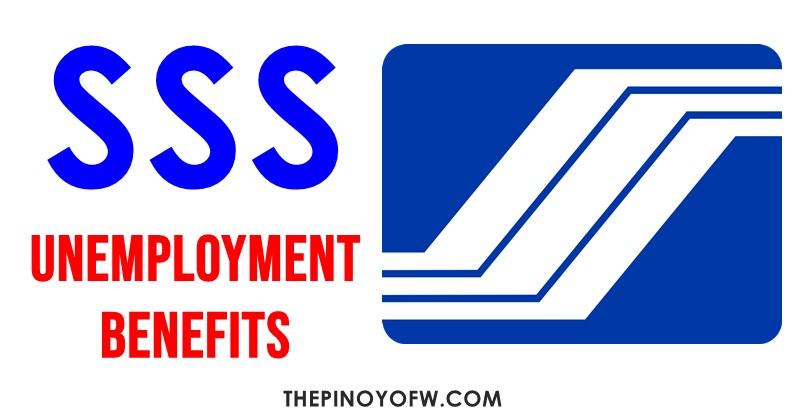 sss unemployment benefits