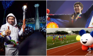 Highlights, Latest Medal Tally at SEA Games 2019 in the Philippines