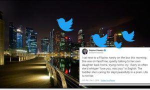 Aussie Journo's Post of Pinay Nanny's Heartfelt Call with Kid in PH Goes Viral on Twitter