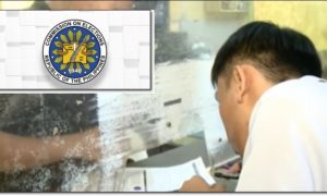 Deactivated OFW Voters Urged to Re-Register by DFA