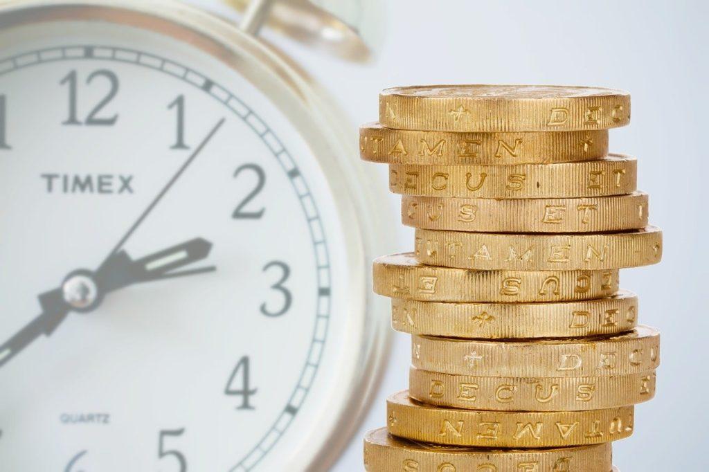 best-time-deposit-account