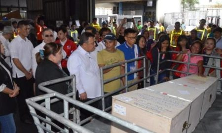 PH Labor Org Calls Out Kuwait's 'Fake' Autopsy Report on OFW's Death