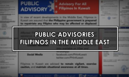 ph public advisory middle east