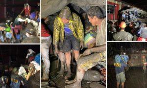 philippines evacuate taal volcano