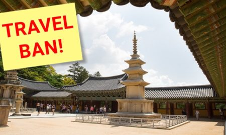 Philippines Imposes Travel Ban on Korean Province due to COVID-19