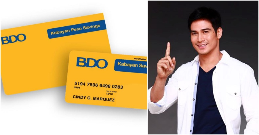 Reminder for OFWs who have BDO Kabayan Savings Account to Avoid P300 Monthly Deduction