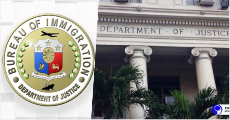 NBI Launches Investigation on Immigration Personnel Involved in Human Trafficking, Escort Services Scheme