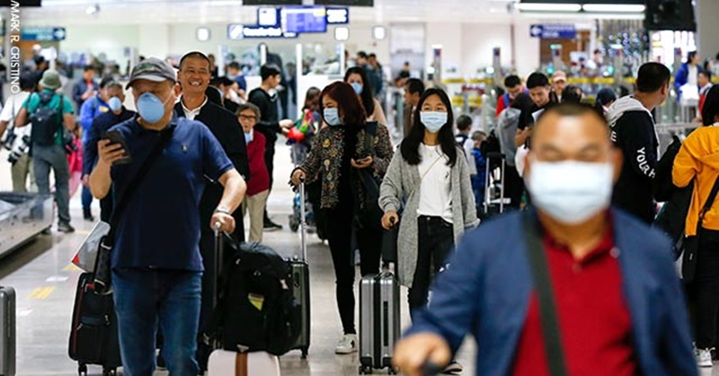 DOLE to Extend Assistance to OFWs Affected by Travel Ban Due to Coronavirus