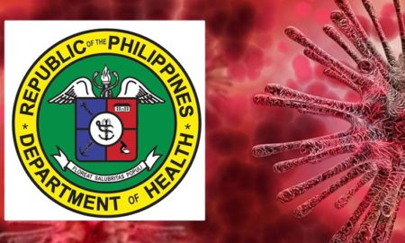 COVID-19 Cases in Philippines Rises to 10, DOH Exerts All Efforts