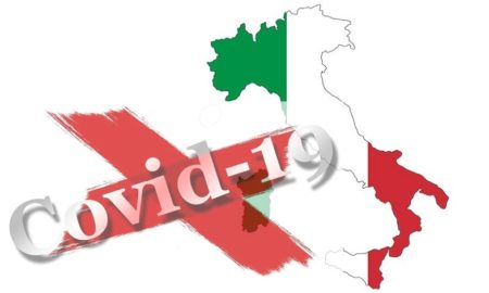 Italian PM Puts Entire Country on Lockdown due to COVID-19