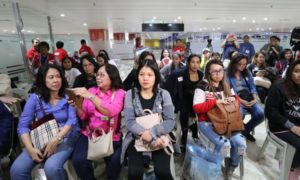 OFWs, Balikbayans, Foreigners Allowed to Leave PH Despite Quarantine