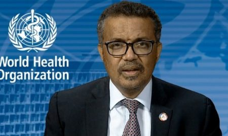 WHO Warns Threat of a Pandemic Becoming 'Very Real' as Cases of Infections Globally Surpass 100,000