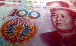 china expenses