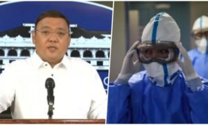 Health Workers with Existing Contracts Abroad Can Still Leave the Philippines - Palace