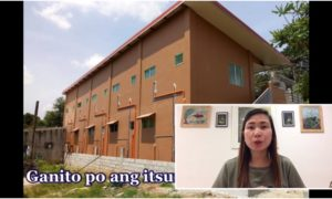 [LOOK] OFW Investment: Israel-based OFW Builds 8-Door, 2-Story Apartment Business