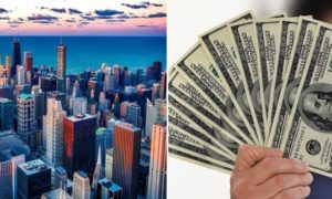 cost of living chicago usa