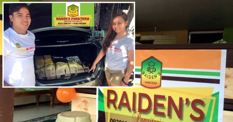 OFW Couple Loses Jobs due to Pandemic Starts Food Business with DOLE Cash Aid