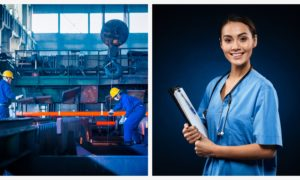 MORE JOBS AVAILABLE: Plenty of Jobs Still Available for Pinoy Health Workers, Factory Staff Abroad – POEA