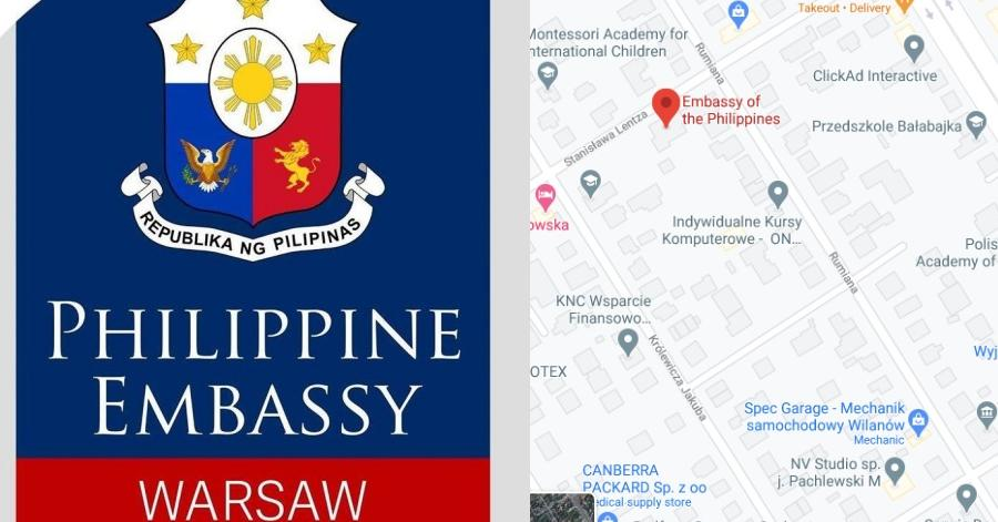 PH Embassy Warsaw