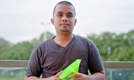 [GOOD NEWS] Filipino Student Bags Top Prize for Invention that Harnesses Solar Power from Waste Produce