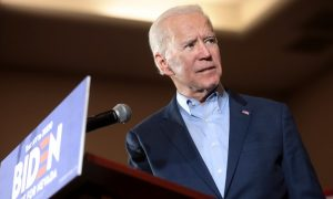 Biden to Prioritize Status of Illegal Immigrants in the US