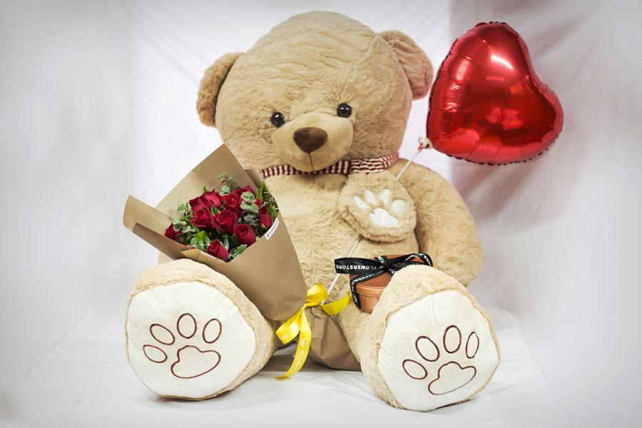 Deliver Flowers to your Loved Ones in the Philippines while Overseas