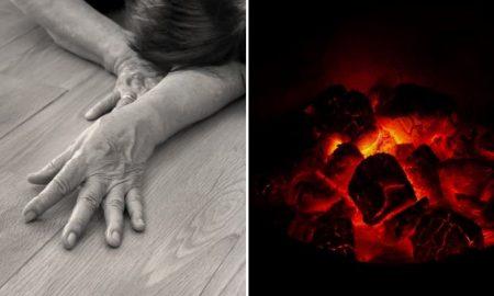 burning coal housemaids suffocate kuwait