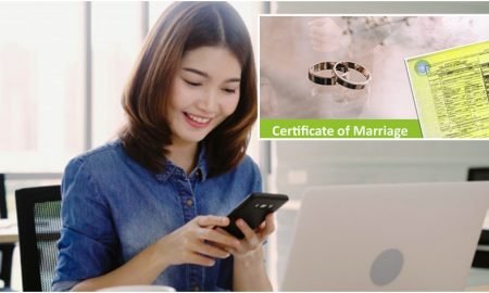 Guide To Acquiring A Copy Of Your PSA Marriage Certificate Online