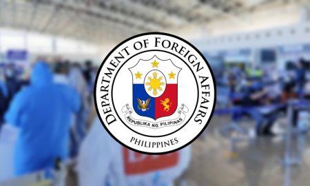 DFA Arranges Final Preparations for Repatriation of Filipinos in Myanmar