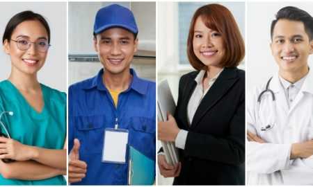 How to Become an OFW and Work Abroad