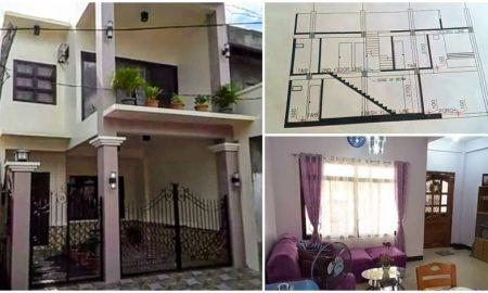 Katas ng OFW Seaman Builds Php 1.5M 2BR Dream Home
