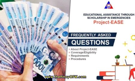 how to apply owwa project ease scholarship