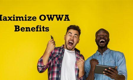 maximize owwa benefits
