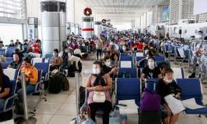All Returning Overseas Filipinos Now Allowed Entry into PH