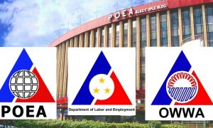 Differences Between POLO, OWWA, DOLE, and POEA