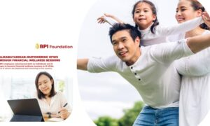 Returning OFWs Discovers New Opportunities Back Home With 'Balikabayanihan'
